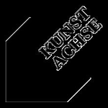 Kunstachse Logo